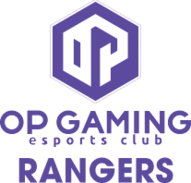 OP Gaming Rangers (pubg)