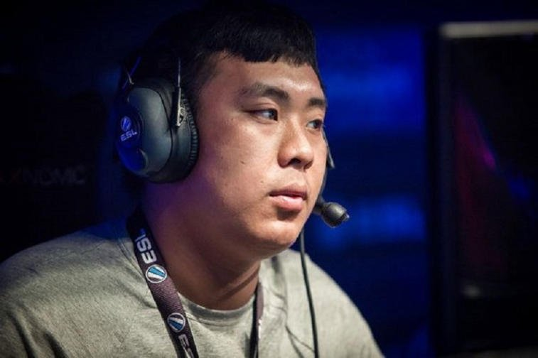 The richest esportsmen (Part 1 — Dota 2). Photo 4