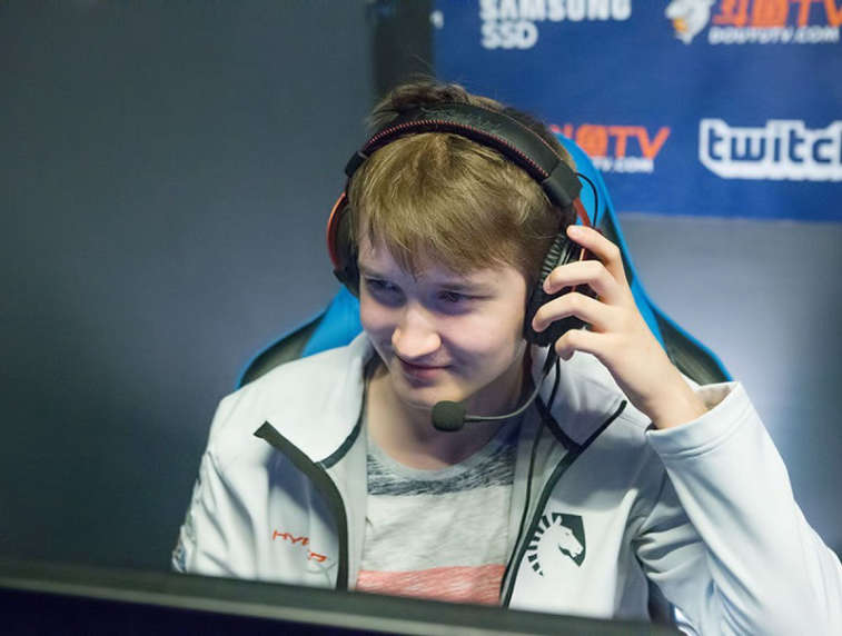 The richest esportsmen (Part 1 — Dota 2). Photo 18