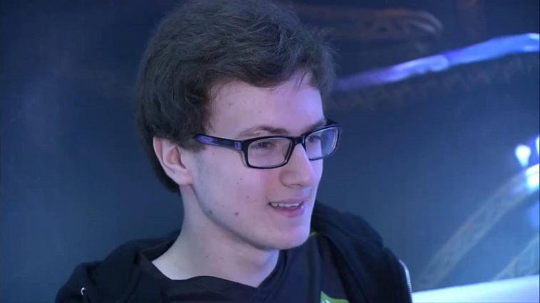 The richest esportsmen (Part 1 — Dota 2). Photo 20