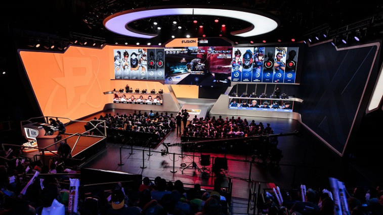 What was memorable in 2018 for eSports fans?. Photo 7