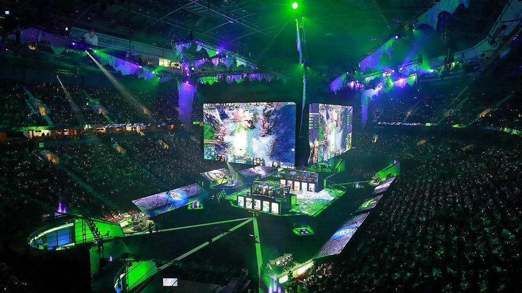 What was memorable in 2018 for eSports fans?
