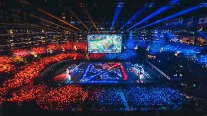 How to earn with esports?