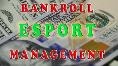 Bankroll Management. You Should Control Your Money and Balance.