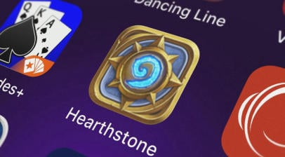 Hearthstone betting peculiarities