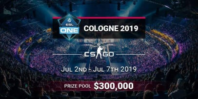 ESL One: Cologne 2019: interesting facts, analytics, winners