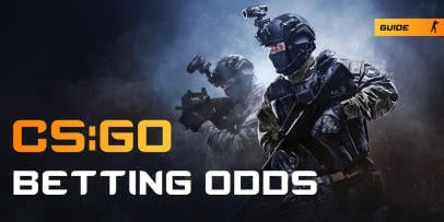 Guide to CS:GО Betting Odds