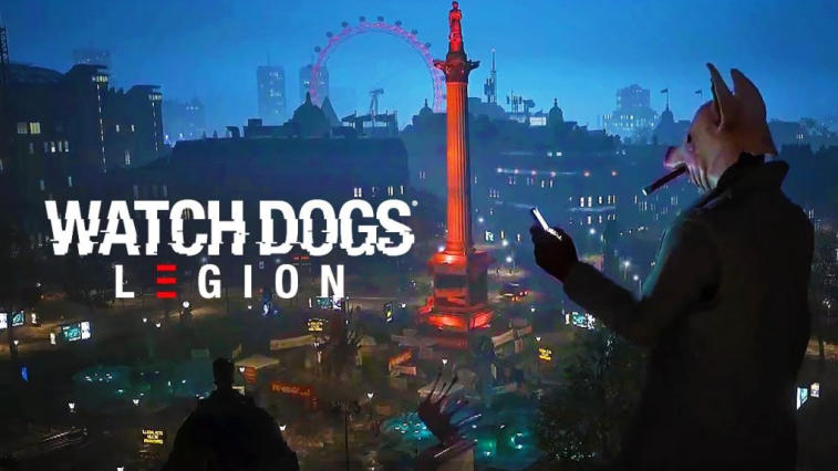 What We Already Know About Watch Dogs: Legion. Photo 2