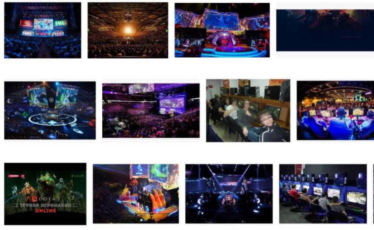 Dota 2 tournaments for amateur and beginning teams