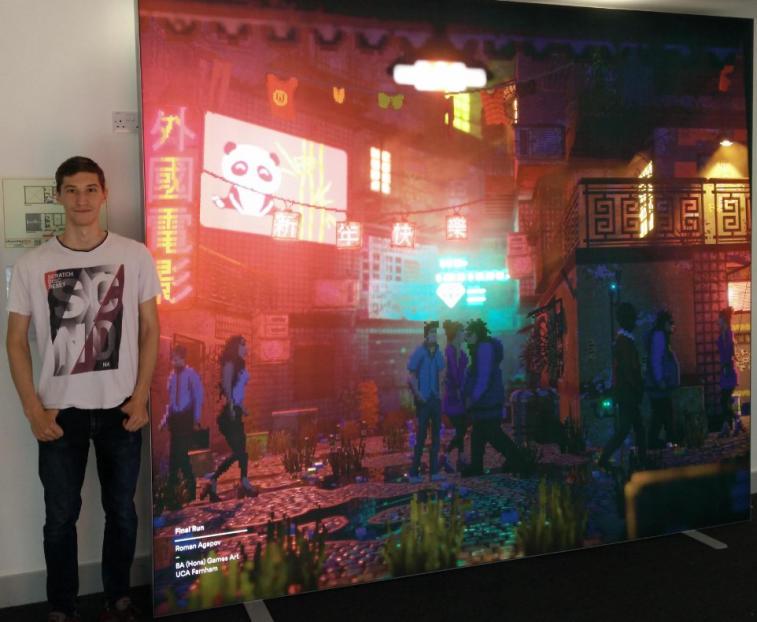 «Не делайте этого» – интервью с Романом Агаповым  о сложностях выпуска игры мечты и киберспорте. Фото 5