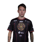 allu - player of ENCE