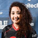 bENITA - player of CLG Red