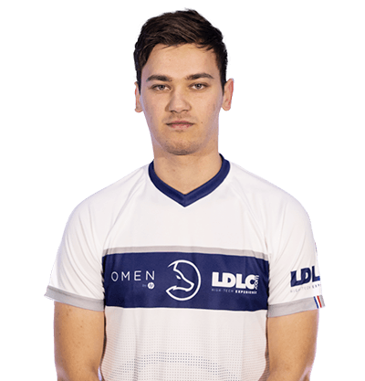 Devoduvek - player of LDLC