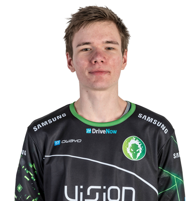 dragonfly - player of Fragsters