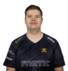 JW - player of fnatic