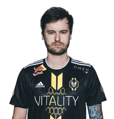 NBK- - player of Vitality