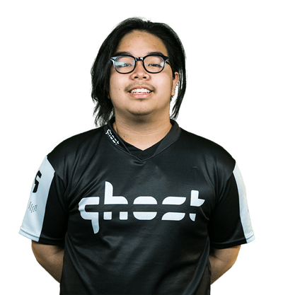 neptune - player of Ghost Gaming