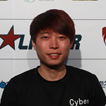 Savage - player of CyberZen