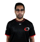 ShahZaM - player of Complexity Gaming