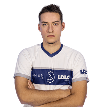 to1nou - player of LDLC