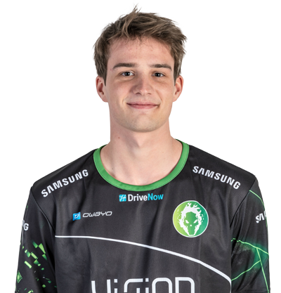 torben - player of Fragsters