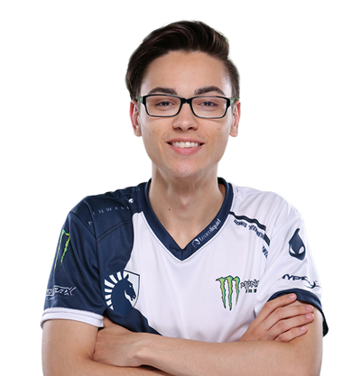 Twistzz - player of Team Liquid