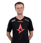 Xyp9x - player of Astralis