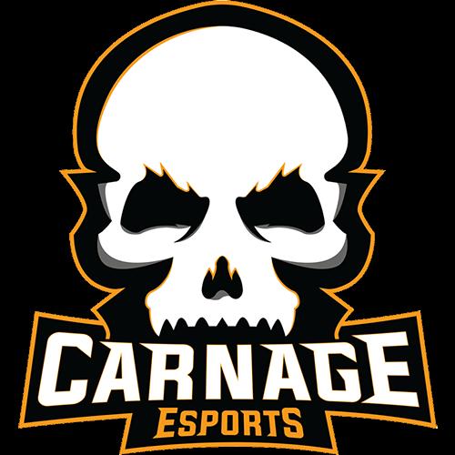 Carnage Esports Female counterstrike