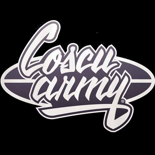 Coscu Army (counterstrike)