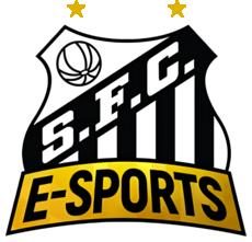 Santos e-Sports (counterstrike)