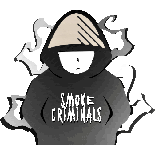 Smoke Criminals (counterstrike)