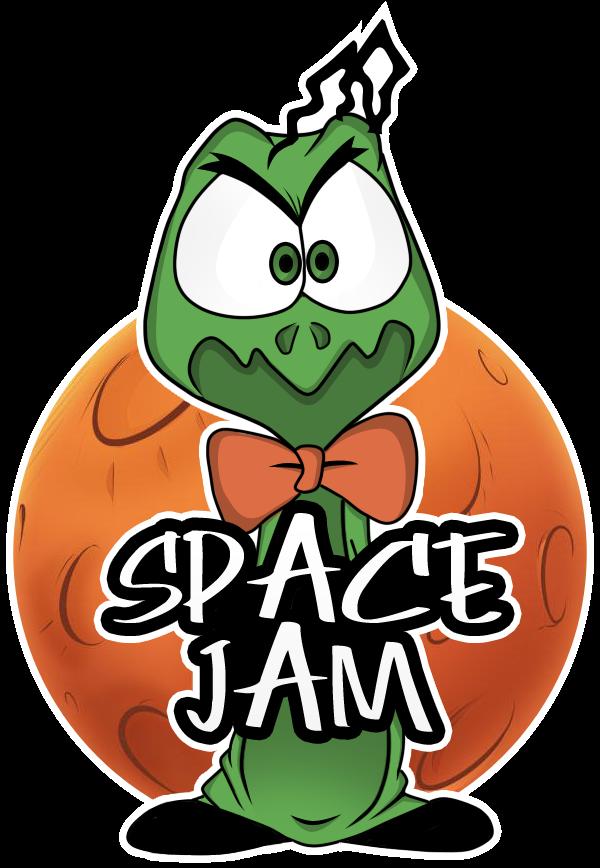 Space Jam (counterstrike)