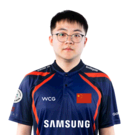 James - player of CDEC Gaming