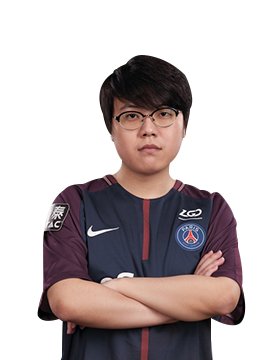 Chalice - player of PSG.LGD
