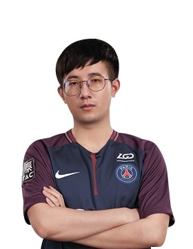 Fy - player of PSG.LGD