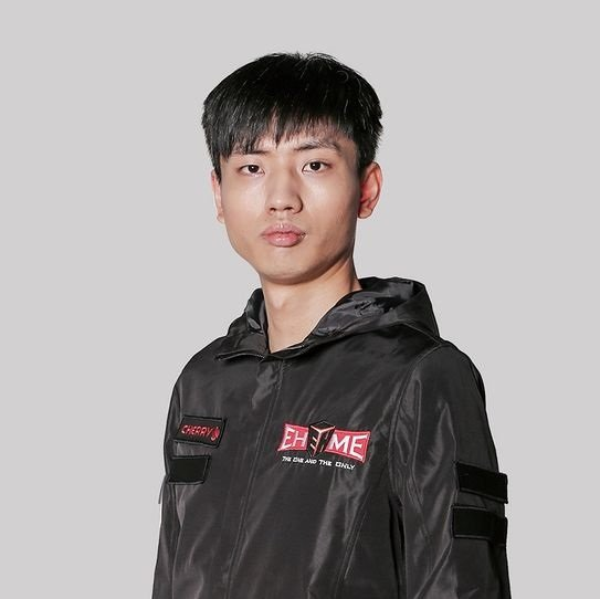 Yao - player of Team Root