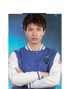 Kaka - player of Keen Gaming