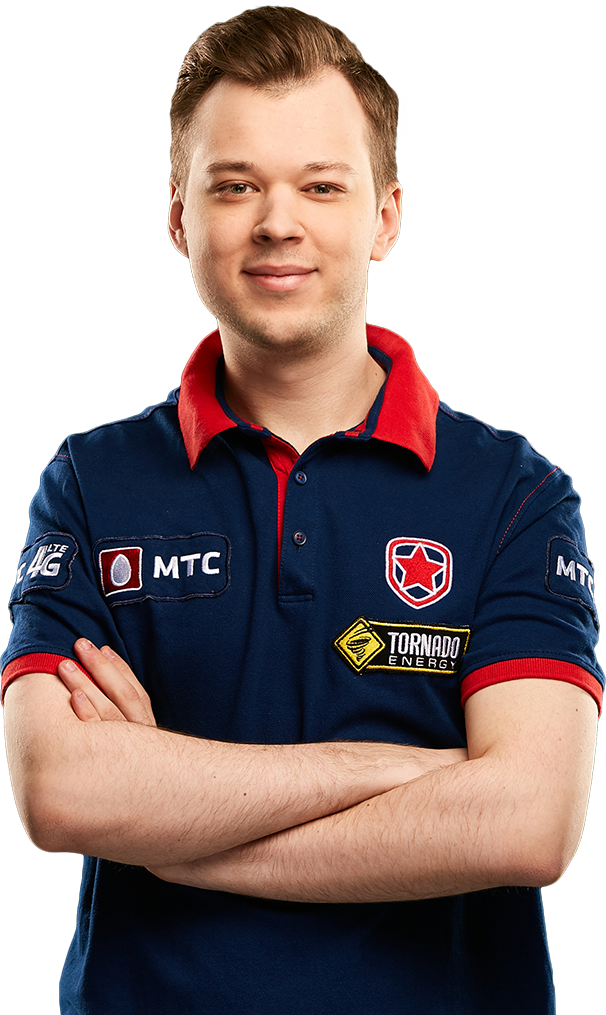 AfterLife - player of Gambit Esports