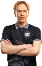 Topson - player of OG