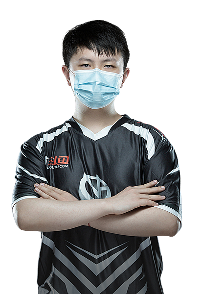 Dy - player of Vici Gaming