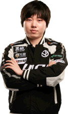 Paparazi - player of Vici Gaming