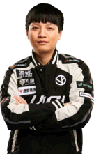 Yang - player of Vici Gaming
