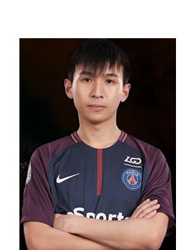 XNova - player of PSG.LGD