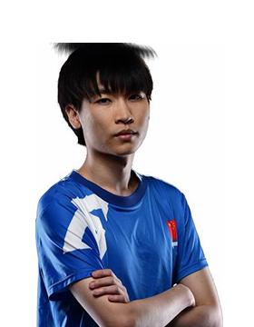 Zhizhizhi - player of Team Serenity