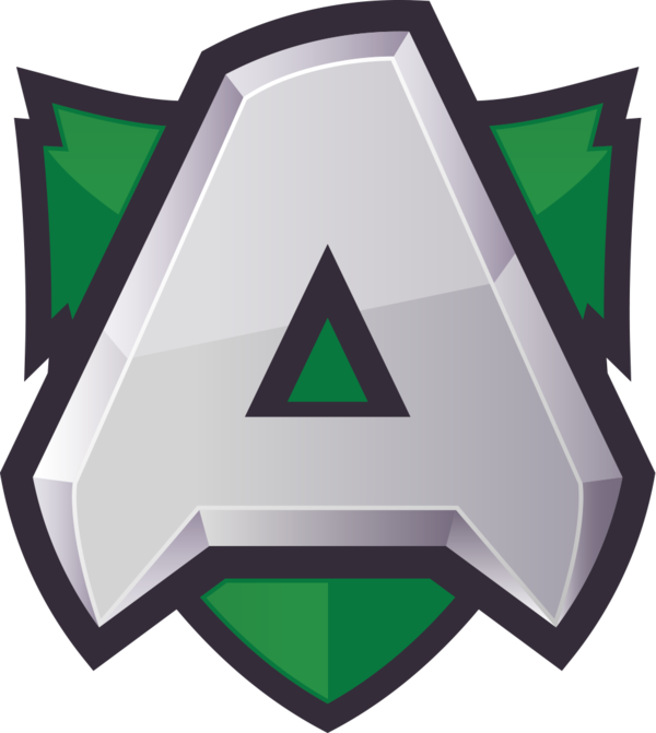 Alliance (dota2)