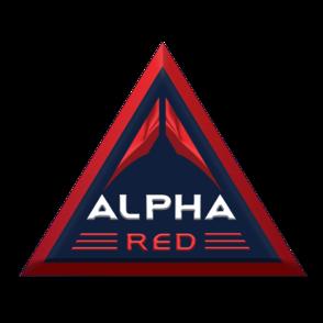 Alpha Red (dota2)