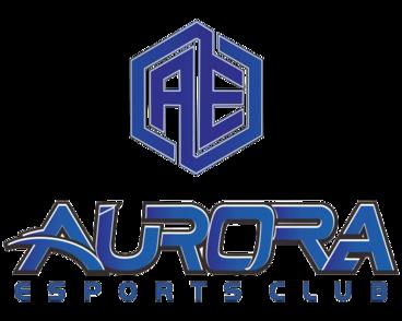 Aurora Esports club (dota2)