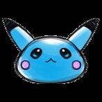 Blue Pikachu (dota2)