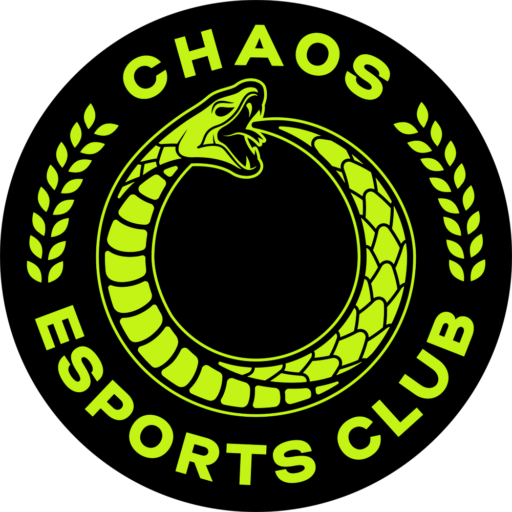 Chaos Esports Club dota2