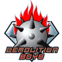 Demolition Boys dota2
